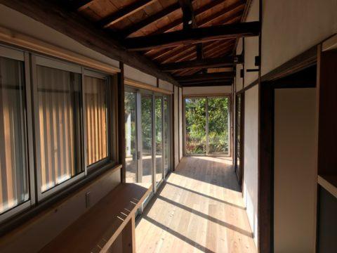 「季節とともに暮らす家」 日本ならではの美しい古民家で、和の暮らし