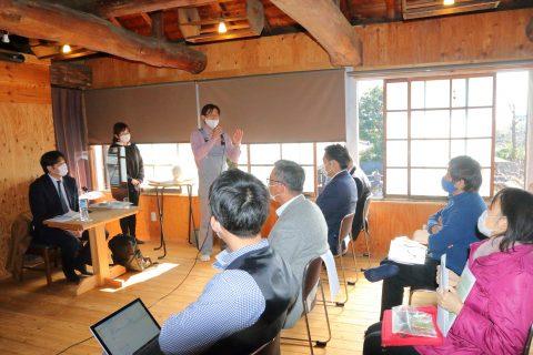 「種子法廃止と種苗法改正」特別講座 開催報告~自然栽培の会~